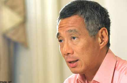 PM Lee: Why right pay is vital to getting best team