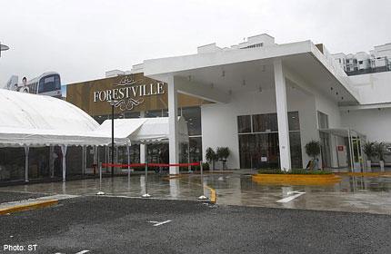 Potential Forestville buyers left in the dark