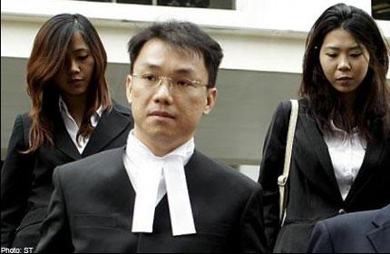 Prof tey tsun hang wife sexual dysfunction
