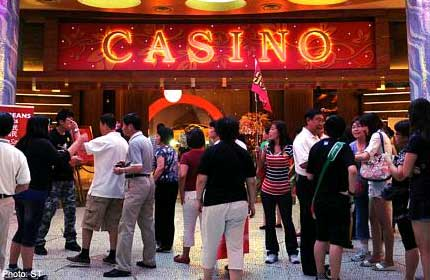 First casino junket licences awarded to two Malaysian operators
