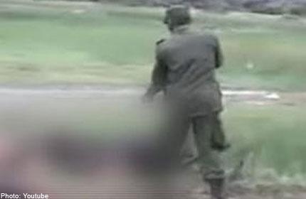Sri Lanka war crimes video: who are these men? - Channel