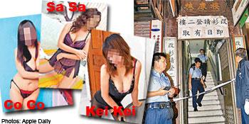 prostitute islamabad