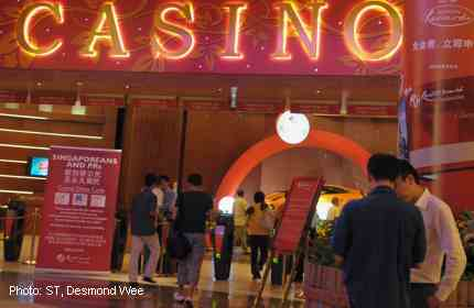 Genting Singapore eyes investments after bond pricing