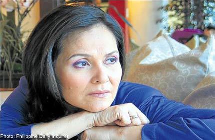 Ms. Pilar Pilapil