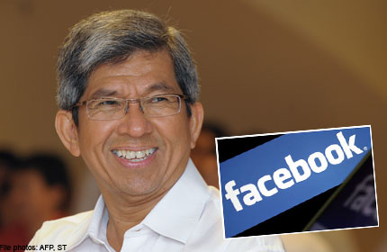 REAL LIFE RULES MUST BE KEPT ONLINE: YAACOB