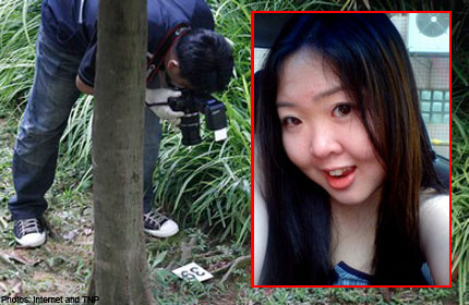 Jurong West murder: Her eyes were gouged out