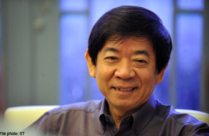 NDB will invest in parks: Khaw