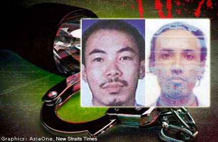 Malaysian on FBI's most wanted list