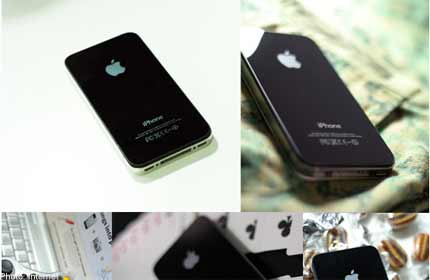 S'poreans sell camera-free iPhone 4 sets