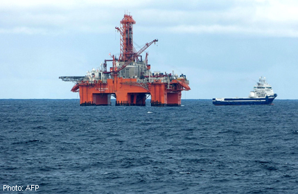 Shell to drill well for offshore block
