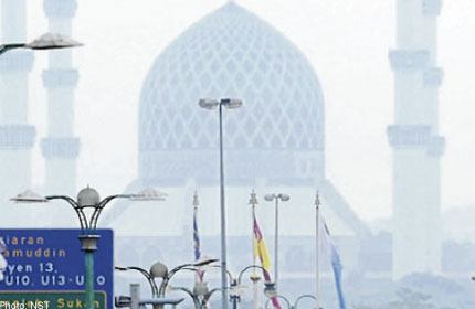 Air quality worsens in Klang Valley - Malaysia
