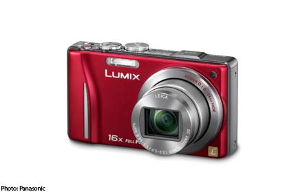 Gadget Review: Panasonic Lumix DMC-TZ20