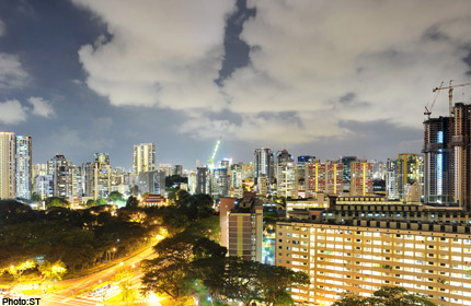 Latest Electricity Tariff In Singapore