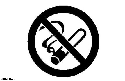 designated smoking areas in public places is a must Yes, smoking should be banned in public places asap report post like  i don't like having to walk around smoking areas in public because it's a waste of my time .