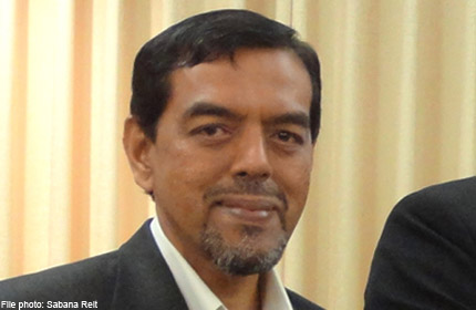 Muis Names New CEO Who Will Take Over From Aug