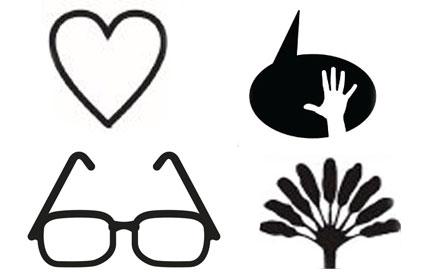 Election Symbols Revealed