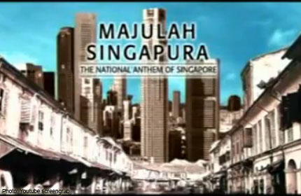 Revised National Anthem Video To Be Launched On National Day