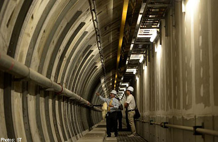 Singapore Power To Spend 2 Billion On Deep Underground