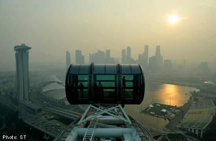 Extend Singapore laws to haze culprits
