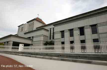 12th Parliament to open today