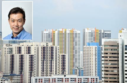 HDB should rethink its policies: Lim Wee Kiak