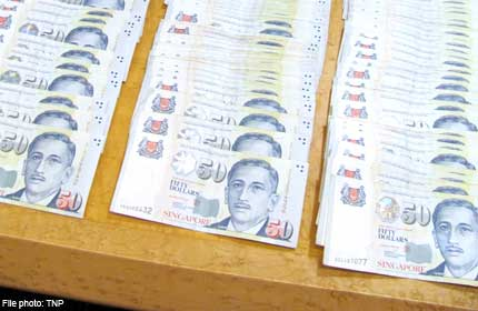 Three arrested for loansharking activities - SGClub Forums ...