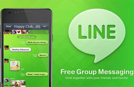 Download Aplikasi Messenger Untuk Nokia WhatsApp Line