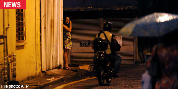 News Do Busy Wives Cause Husbands To Stray To Prostitues