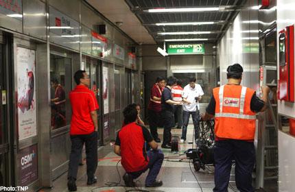 MRT BREAKDOWN inquiry: Commuting judge to head COI