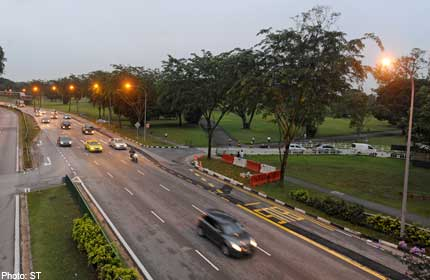 MND sees Tengah, Bidadari as potential new towns