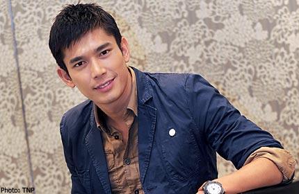 Guo Liang (actor) - Wikipedia