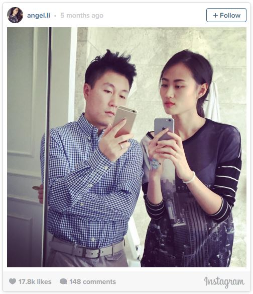 5 Asian celebrity couples with huge height differences