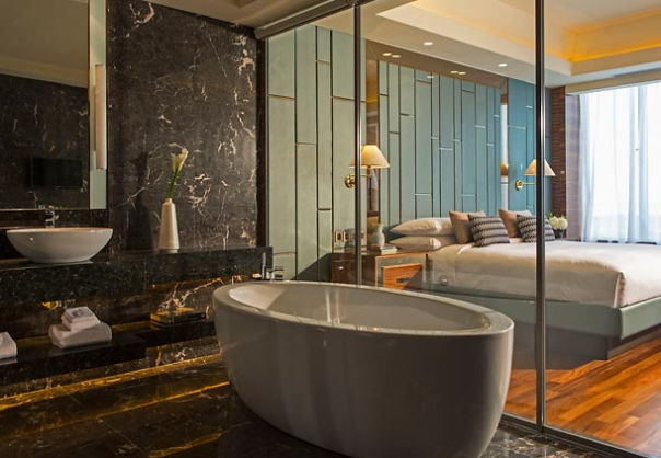 10 Luxurious Hotel Rooms In Malaysia For A Quick Getaway Travel