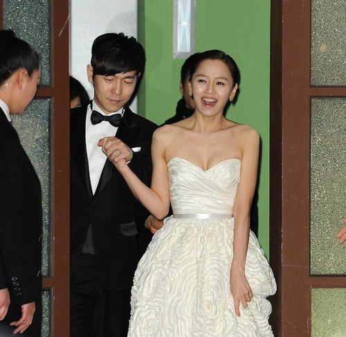 Wedding Korean Star: Five Korean Stars To Give Birth In 2016, Entertainment