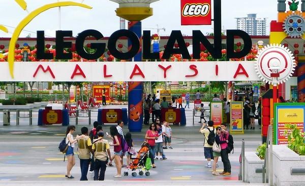 Legoland Malaysia to open aquarium resort at end of 2018 ...