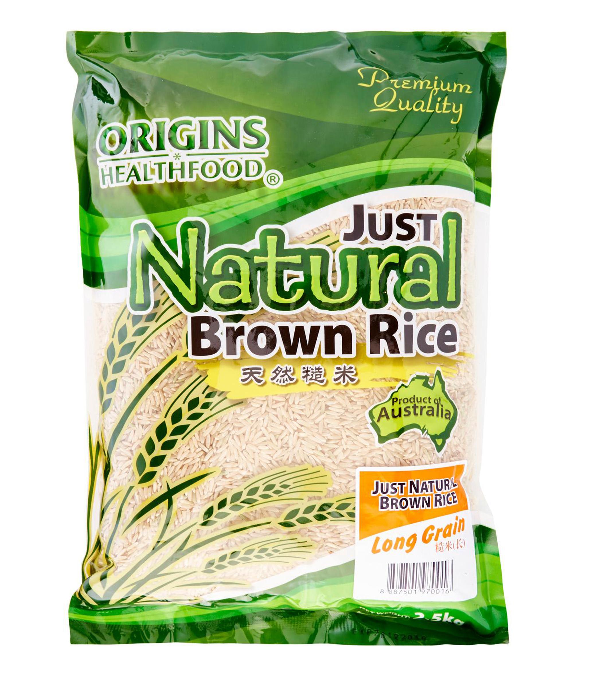 Rice, rice paradise?, Health News - AsiaOne