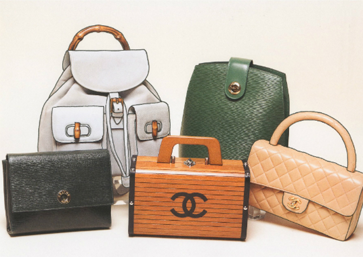 3 best places to buy vintage Chanel bags online 5852aadc44895