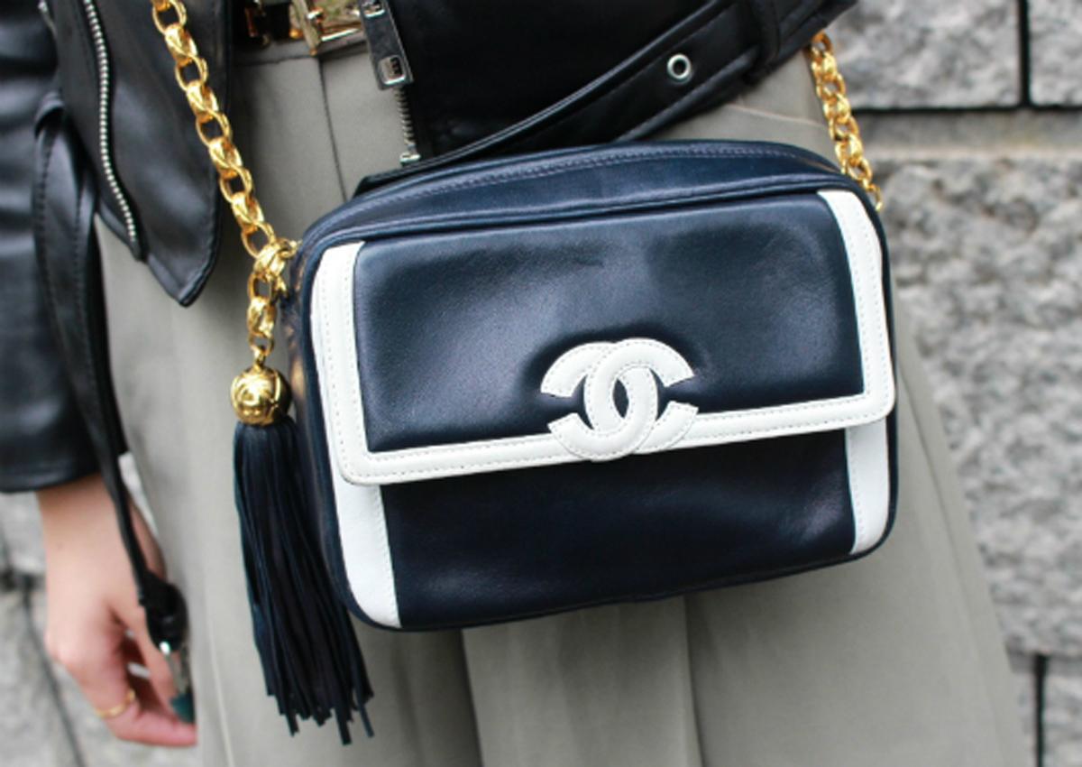 4cda4e5d747 Preloved Chanel Bags Singapore