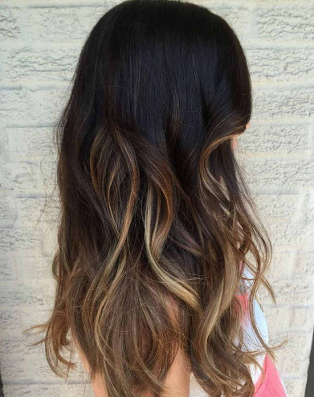 5 Low Maintenance Hair Colours That Look Absolutely Stunning Women