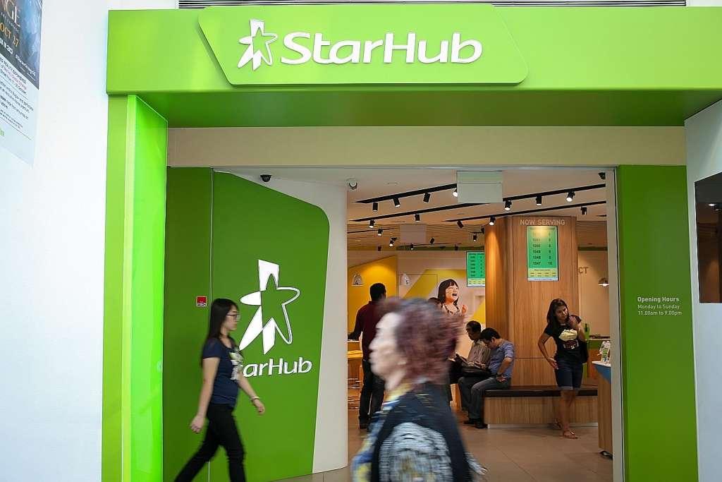 StarHub TV scraps compulsory basic subscriptions with new TV