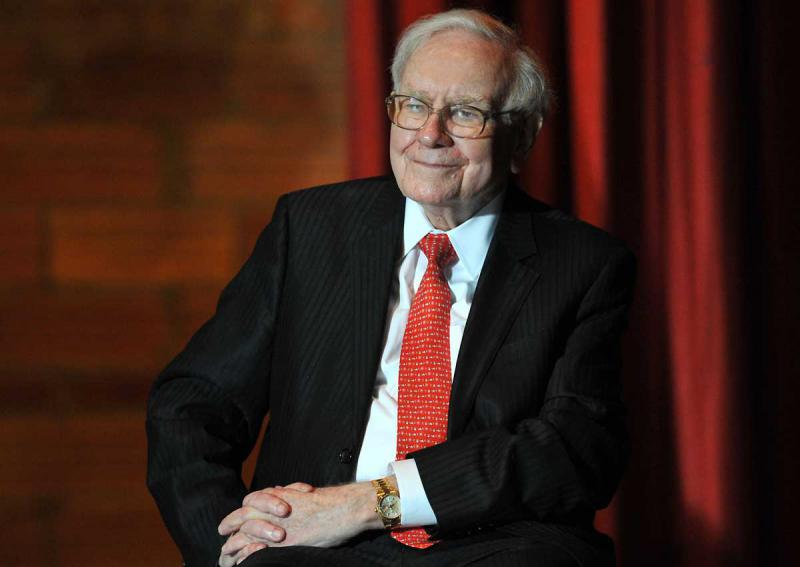 warren buffett tax essay Watch video  warren buffett released his first tax returns from 1944, when he was 14 he earned good money and understood investing and taxes from an early age.