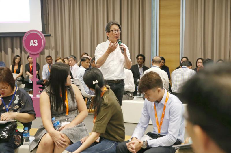 WDA gives leg-up to mid-career PMETs keen to switch to wafer