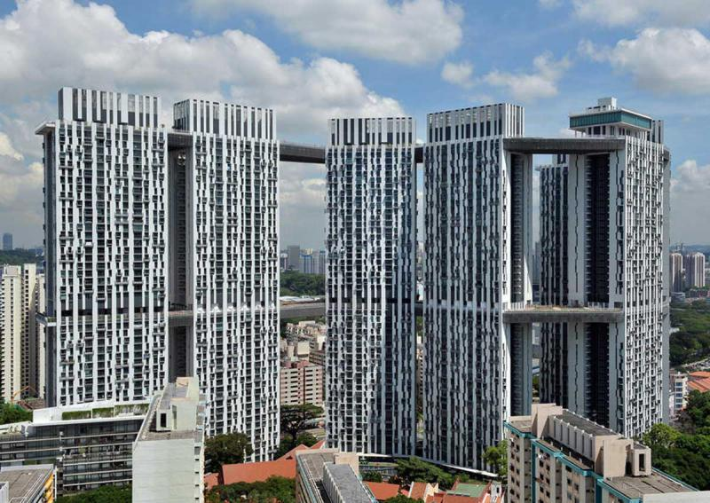 5 Room Pinnacle Duxton Flat Sold For Record Breaking 1 12 Million Business News Asiaone