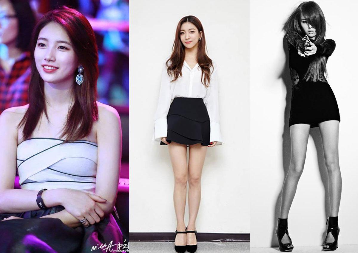 K Pop Stars Reborn After Weight Loss Health Health Health News Asiaone