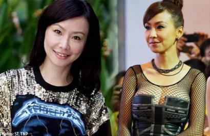 single chinese ladies