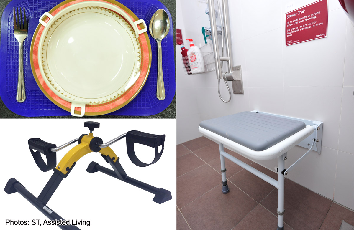 Tools That Make Life Easier For The Elderly At Home Health
