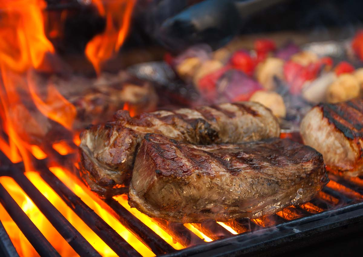 Consuming Charred Meat May Up Kidney Cancer Risk Health Health News Asiaone
