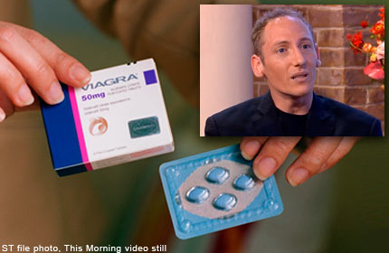 Is Viagra Addictive