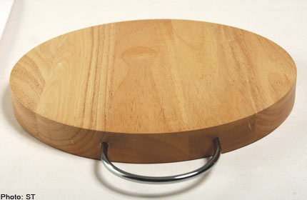 How To Clean Wooden Chopping Boards Health News Asiaone