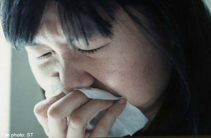 Is dark brown nasal discharge normal?, Health, Health News